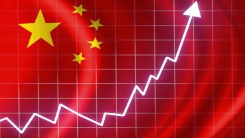 Рост ВВП Китая замедлится в 2019 году
