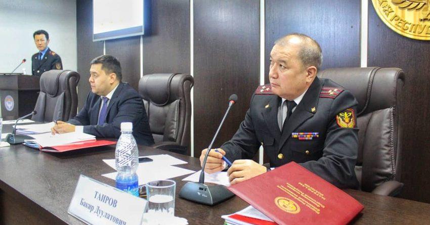 За 2019 год Финполиция выявила ущерб на 6.7 млрд сомов