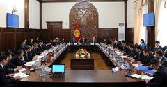 В Кыргызстане ликвидируют 114 убыточных предприятий