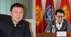 Глава ГРС и директор «Унаа» уволены со своих должностей