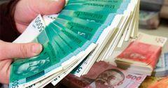 За 2016 год налоговики собрали 67 млрд 812.7 млн сомов налогов и платежей