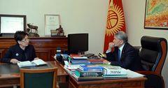 В 2016 году в Кыргызстане построено 76 школ, еще в 100 завершен капремонт