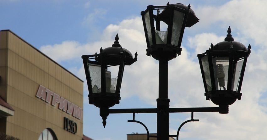 В Бишкеке восстановят уличное освещение на кредит ЕБРР