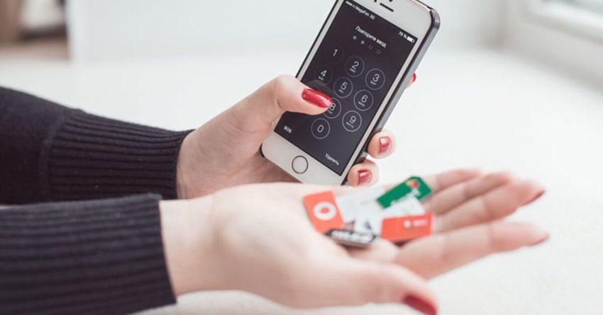 В России мобильная связь стала дешевле