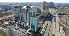 Объем инвестиций в жилищное строительство Астаны достиг $219 млн