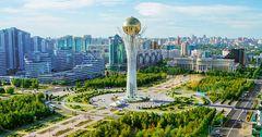 25-майдан тартып Астанада бизнес адаттагы иш графигине өтөт