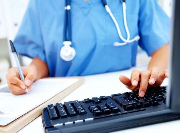 В Бишкеке ввели электронную запись к врачам