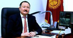 В КР задержан экс-глава СЭЗ «Бишкек»