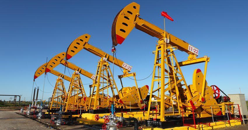 Казахстан вдвое нарастил добычу нефти за последние 15 лет