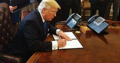 В США заблокируют транзакции для китайских приложений