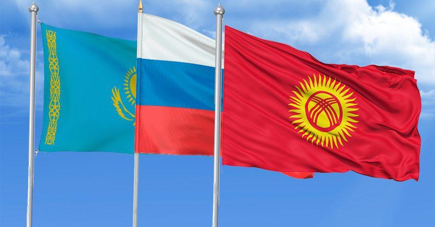 Из Оренбургской области прибыла вторая колонна автобусов с кыргызстанцами