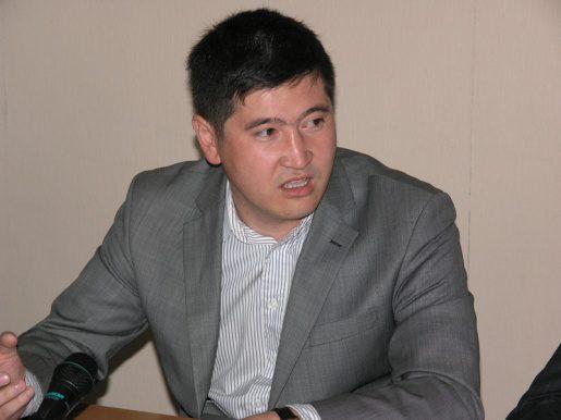 Мэрия Бишкека назначила нового главу столичной свалки