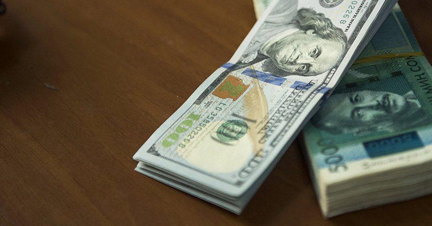 Госдолг Кыргызстана вырос за пять месяцев еще на $24 млн