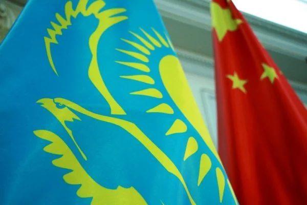 Госбанк Китая инвестировал $20 млрд в казахстанские проекты