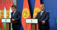 Венгрия Кыргызстанга 50 млн $ насыя берет