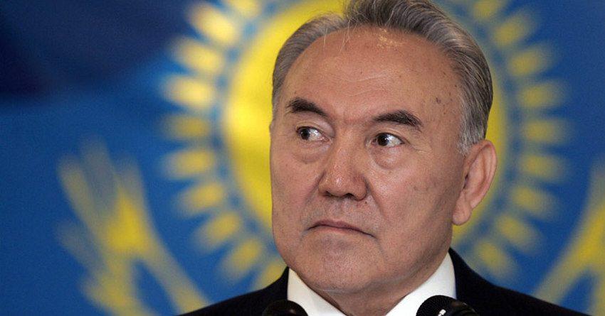 Нурсултан Назарбаев прокомментировал слияние банков