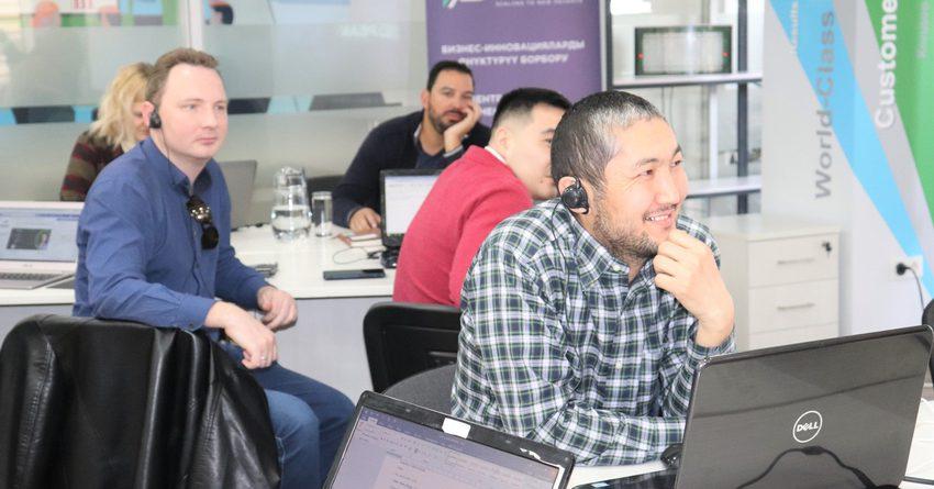 PEAK выступает официальным партнером Центральноазиатского бизнес-форума