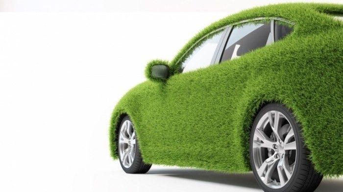Стала известна стоимость первого российского электромобиля Zetta