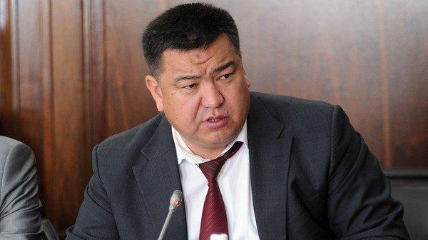 Предложение Сапара Исакова сократить штат Минсельхоза реализовывать не будут