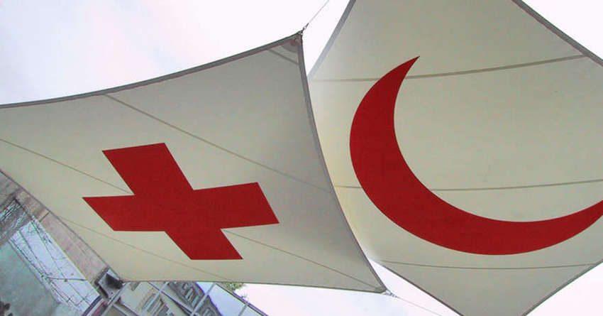 На поддержку проектов в КР Красный Крест направил свыше 2 млн швейцарских франков