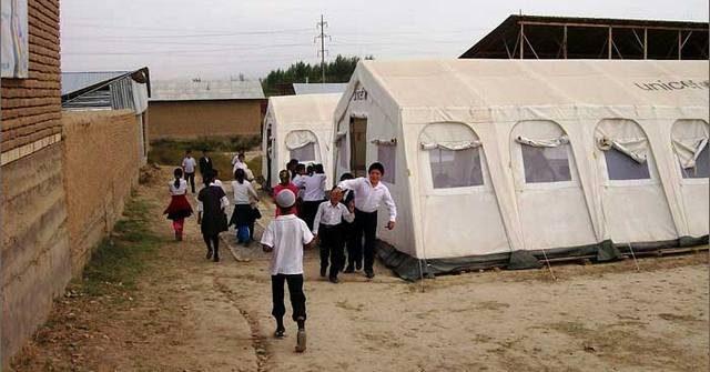 В Кыргызстане сорван график постройки школ: Минфин не перечислил 398 млн сомов