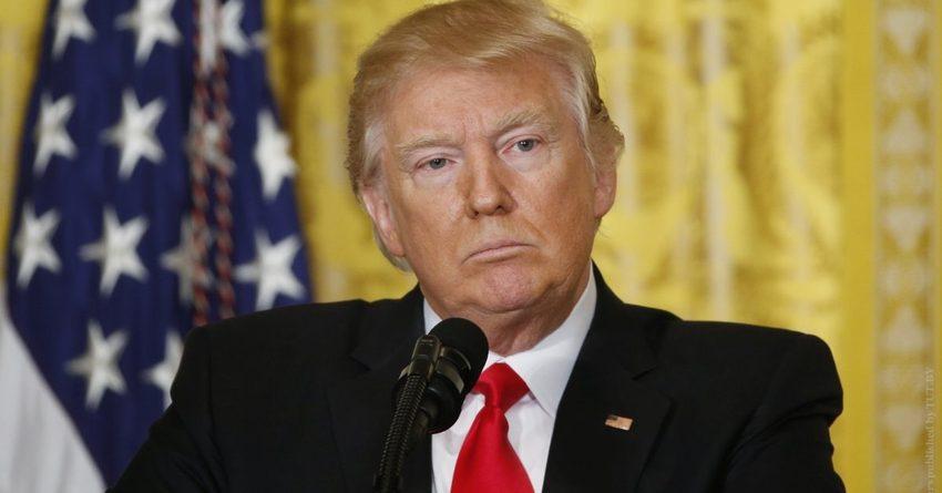 Трамп предложил всем странам в мире отменить пошлины на импорт