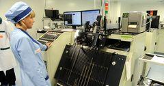 В январе промышленное производство в ЕАЭС выросло на 2.7%