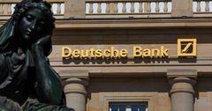 Федеральная резервная система США оштрафовала на $42 млн Deutsche Bank