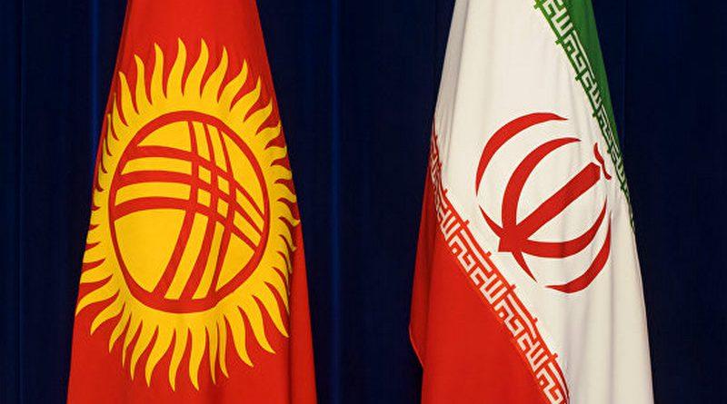 Из Ирана вернулись 16 граждан КР