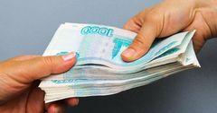 В РФ банки в апреле выдали на 13% кредитов больше