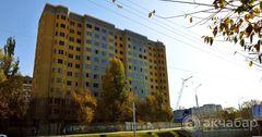 Строительство квартир в КР за год снизилось на 43%