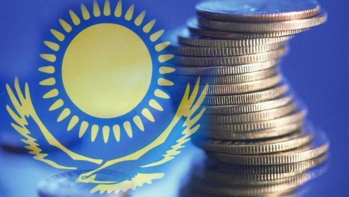 Расходы Нацфонда РК превысили доходы на 73 млрд тенге