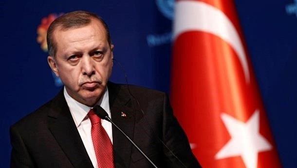 Эрдоган намерен объявить бойкот Apple