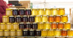 Кыргызстан рассматривает возможность экспорта меда в Японию