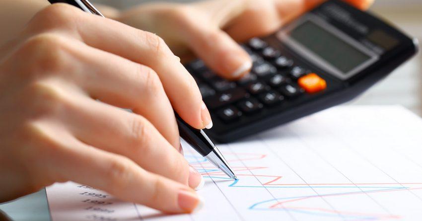 За год ставка по кредитам в нацвалюте упала на 8.2%