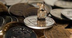 Из Резервного фонда России за месяц потрачено ₽390 млрд