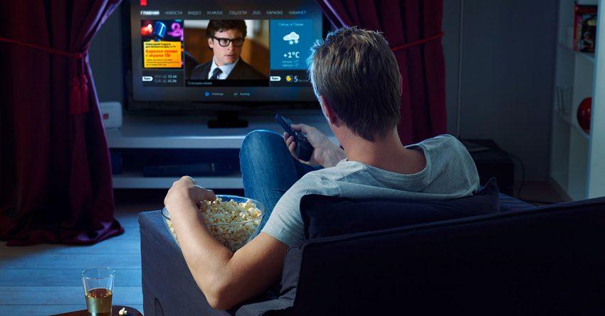 Российский онлайн-кинотеатр инвестирует в свой контент 1 млрд рублей