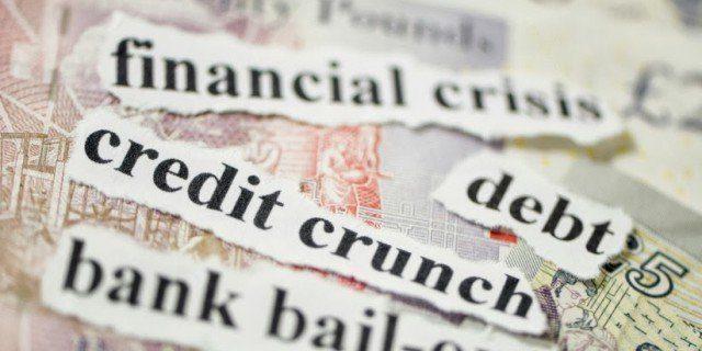 Bloomberg назвал пять причин для нового экономического кризиса в мире