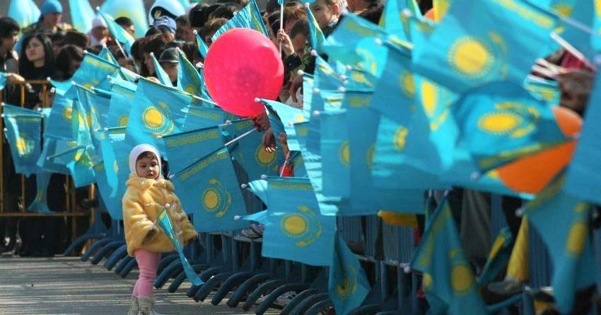 В 2017 году ВВП на душу населения в Казахстане вырастет до $7.5 тыс.