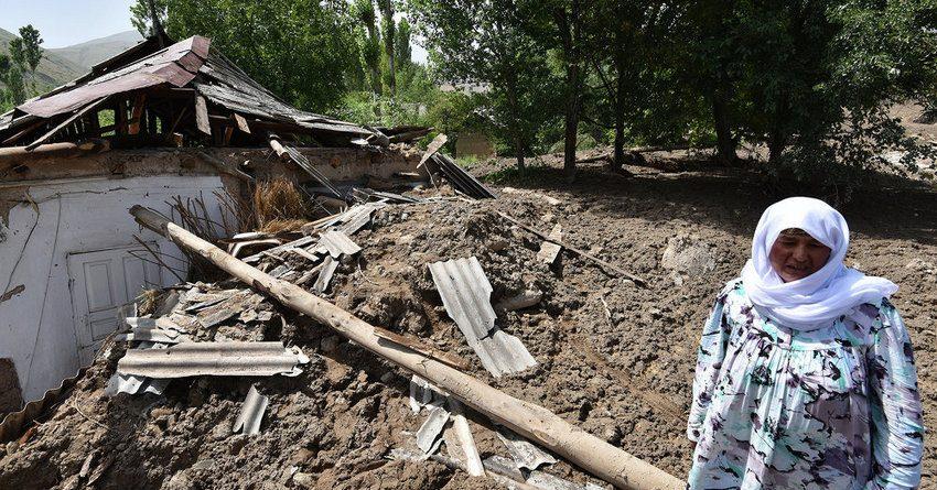 ВБ одобрил выделение Таджикистану $50 млн на защиту от стихийных бедствий