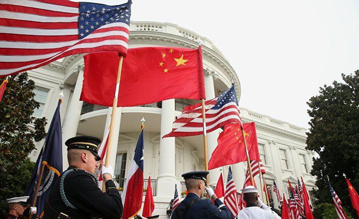 США 10 мая увеличат пошлины на китайские товары до 25%