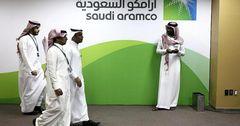 Нефтяная компания из Саудовской Аравии стоит свыше $1 трлн. Apple больше не самая дорогая