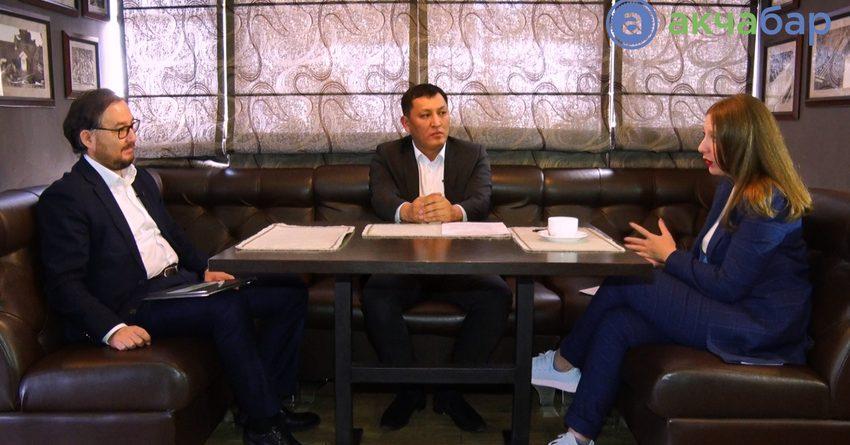 В Кыргызстане цифровизация идет семимильными шагами — эксперт (видео)