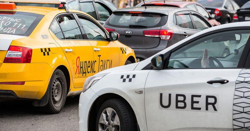 «Яндекс.Такси» и Uber закрыли сделку по объединению бизнеса в странах СНГ