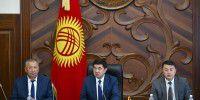 Кыргызстанда түз инвестиция тартуу 38,1% өскөн