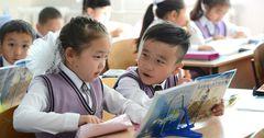 Через электронную систему в школы были зачислены более 19 тысяч детей