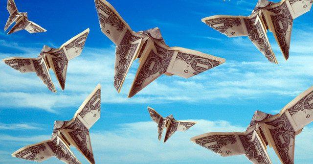 Международные инвесторы вывели из РФ $2 млрд за март-июль 2017 года