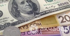 В феврале на обслуживание госдолга направили 2.8 млрд сомов