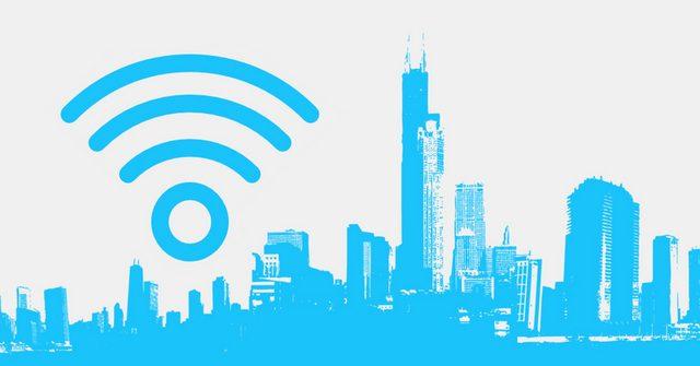 К 2020 году ЕС обеспечит бесплатным Wi-Fi 8 тыс.  городов