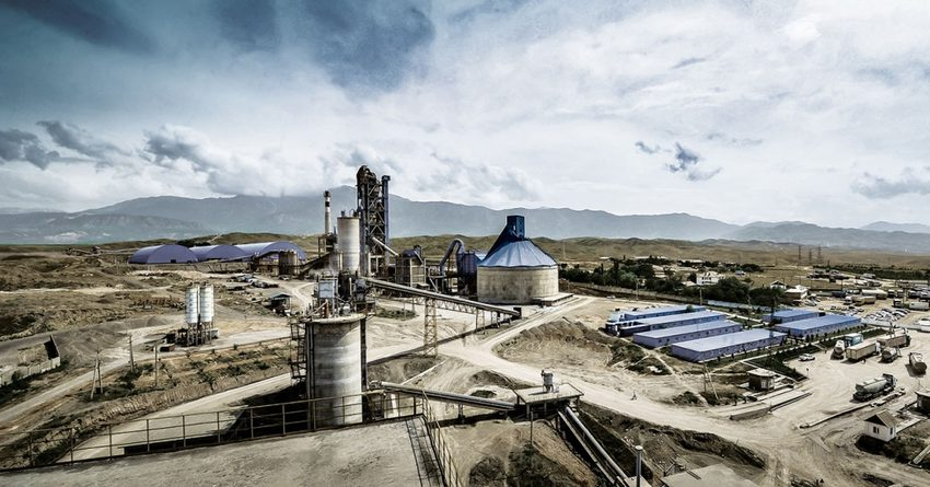 Кыргызстан возобновил поставки цемента в Узбекистан
